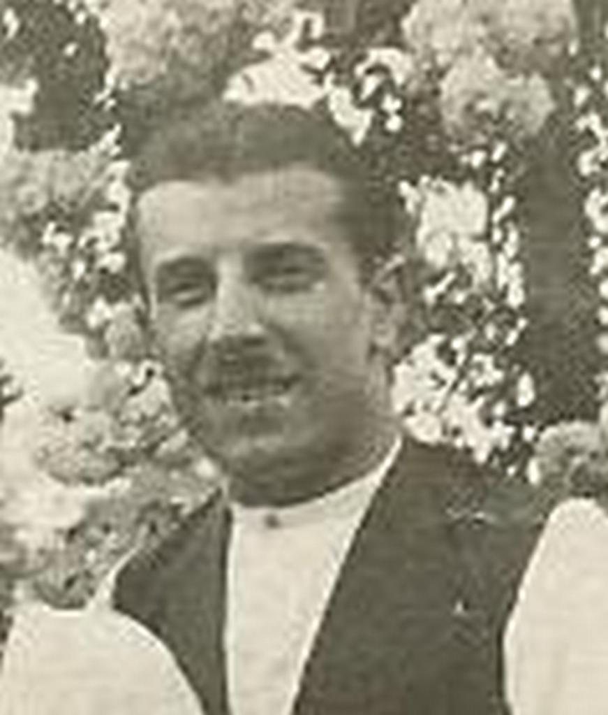 Edmond Marie Loosbergh