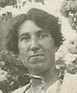 Victoria Palmyre